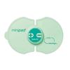 Электростимулятор Beurer EM 10 Massage зеленый - фото 1