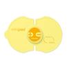Электростимулятор Beurer EM 10 Back (желтый) - фото 1