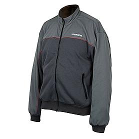 Куртка Shimano SHLZSW (серая)
