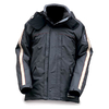 Куртка зимняя Shimano SHWJ2 (черная) - фото 1