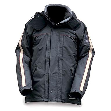 Куртка зимняя Shimano SHWJ2 (черная)