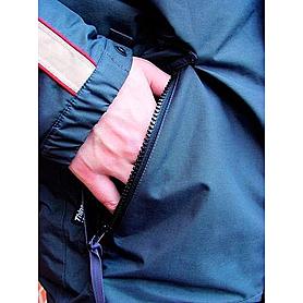 Фото 2 к товару Куртка зимняя Shimano SHWJ2 (черная)