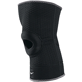 Суппорт колена Nike Open Patella Knee Sleeve
