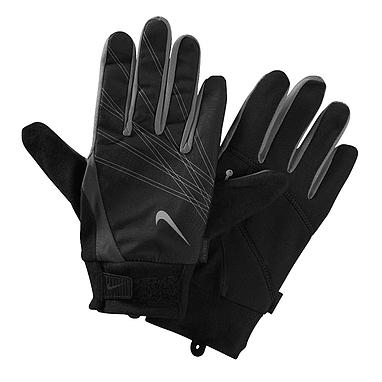 Перчатки спортивные Nike Men's Elite Storm Fit Tech Run Glove