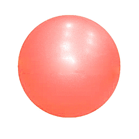 Фото 1 к товару Мяч для пилатеса и фитнеса 30 см Aerobic Ball