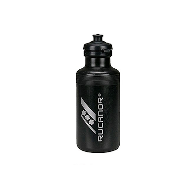 Бутылка спортивная Rucanor 500 мл черная