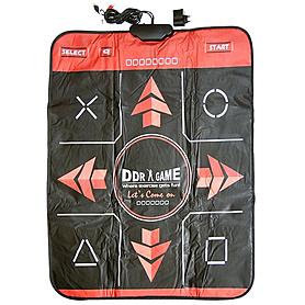 Фото 1 к товару Танцевальный коврик DDR Game