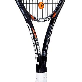 Фото 3 к товару Ракетка теннисная Head YouTek IG Speed MP (черно/белая)