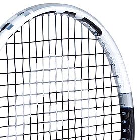 Фото 4 к товару Ракетка теннисная Head YouTek IG Speed MP (черно/белая)
