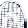Ракетка теннисная Head YouTek IG Speed MP (черно/белая) - фото 4
