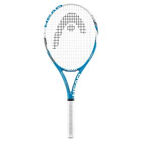 Фото 1 к товару Ракетка теннисная Head MX Pro Lite