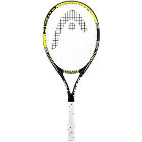 Фото 1 к товару Ракетка теннисная Head Nano Ti.Elite S30