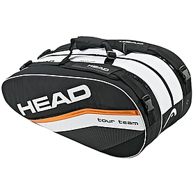 Фото 1 к товару Сумка-чехол для тенниса Head Djokovic Monstercombi