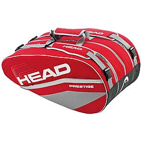 Фото 1 к товару Сумка-чехол для тенниса Head Prestige Monstercombi ltd. Edition