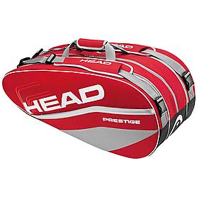 Фото 1 к товару Сумка-чехол для тенниса Head Prestige Combi ltd. Edition