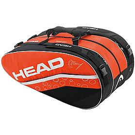 Фото 1 к товару Сумка-чехол для тенниса Head Murray Monstercombi