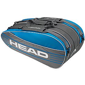 Фото 1 к товару Сумка-чехол для тенниса Head Elite Supercombi