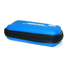 Фото 6 к товару Устройство зарядное мобильное для планшетов и телефонов Power Bank 3000