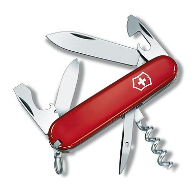 Нож швейцарский Victorinox Tourist