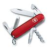 Нож швейцарский Victorinox Sportsman + кольцо - фото 1