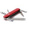 Нож швейцарский Victorinox Sportsman + кольцо - фото 2