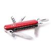 Нож швейцарский Victorinox Sportsman + кольцо - фото 3