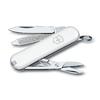 Нож швейцарский Victorinox Сlassic-SD белый - фото 1