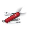 Нож швейцарский Victorinox Signature Lite с ручкой - фото 1