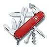 Нож швейцарский Victorinox Swiss Army Climber красный - фото 1