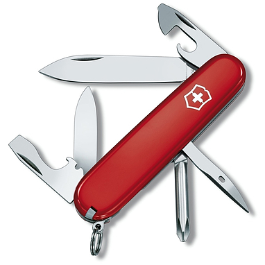 Нож швейцарский Victorinox Swiss Army Tinker
