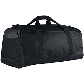 Фото 2 к товару Сумка спортивная Nike Team Training Max Air Large Duffel черная