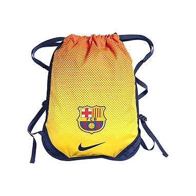 Рюкзак Nike FC Barcelona Allegiance Gymsack