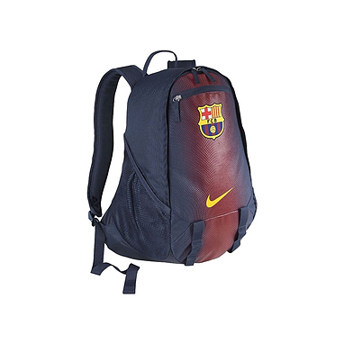 Рюкзак Nike Fc Barcelona Allegiance Offense Compact Backpack