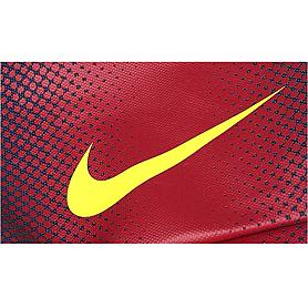 Фото 4 к товару Рюкзак Nike Fc Barcelona Allegiance Offense Compact Backpack