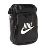 Сумка мужская Nike Heritage Si Small Items II черная - фото 1