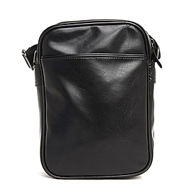 Фото 2 к товару Сумка мужская Nike Heritage Si Small Items II черная