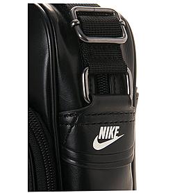 Фото 4 к товару Сумка мужская Nike Heritage Si Small Items II черная