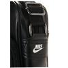 Сумка мужская Nike Heritage Si Small Items II черная - фото 4