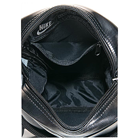 Фото 5 к товару Сумка мужская Nike Heritage Si Small Items II черная