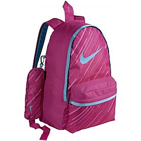 Рюкзак детский Nike Young Athletes Halfday BTS Backpack розовый
