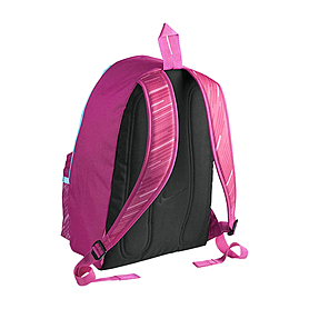 Фото 2 к товару Рюкзак детский Nike Young Athletes Halfday BTS Backpack розовый