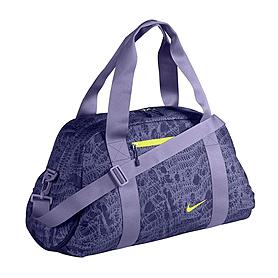 Фото 3 к товару Сумка спортивная женская Nike C72 Legend L