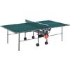 Стол теннисный Sponeta S1-04i зелений - фото 1