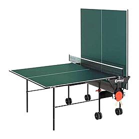 Фото 3 к товару Стол теннисный Sponeta S1-04i зелений