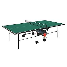 Фото 1 к товару Стол теннисный всепогодный Sponeta S 1-12 e