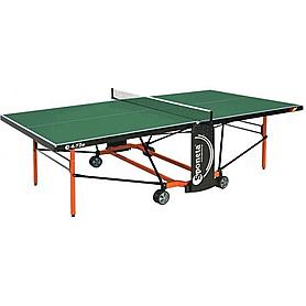 Фото 1 к товару Стол теннисный всепогодный Sponeta S 4-72 e