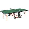 Стол теннисный всепогодный Sponeta S 4-72 e - фото 1