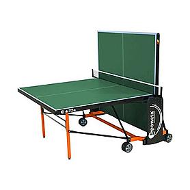 Фото 2 к товару Стол теннисный всепогодный Sponeta S 4-72 e