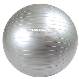 Мяч для фитнеса (фитбол) профессиональный 55 см Tunturi