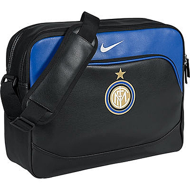 Сумка мужская Nike Inter Milan Allegiance Shoulderbag